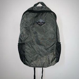 🔥NEW🔥COLALA TREE pocketable nylon backpack